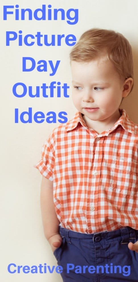 Picture Day Outfit Ideas