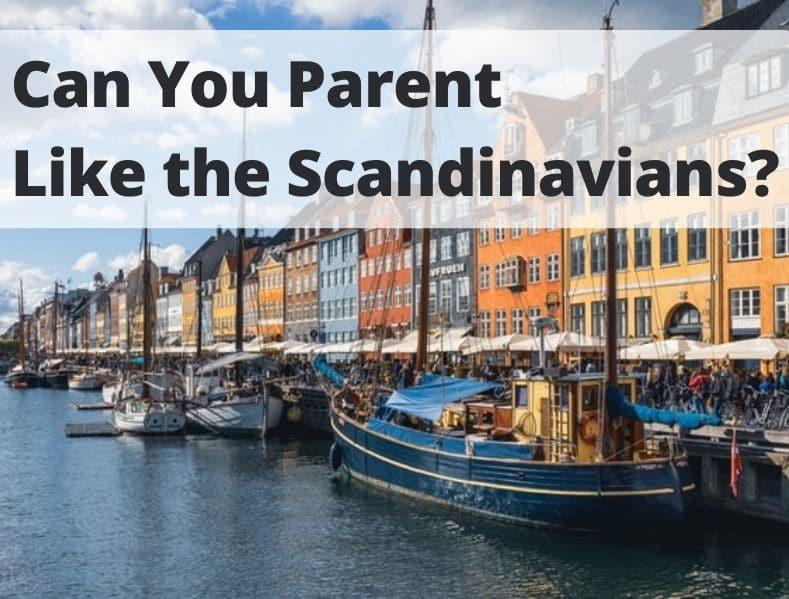 denmark in scandinavia