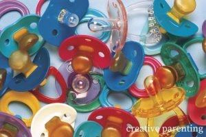 how to deal with teething pain? with teething toys