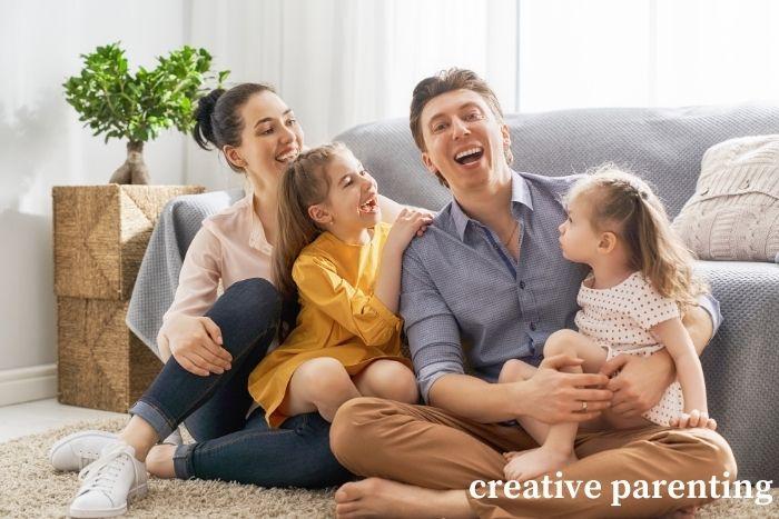 au pair host family
